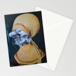ELSBETH AUS NURNBERG  Stationery Cards