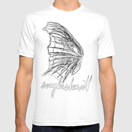 MSW Wing #01 T-shirt