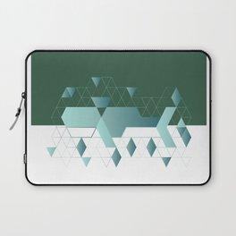 Whale Laptop Sleeve