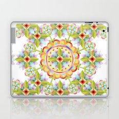 Starflower Blossoms Laptop & iPad Skin