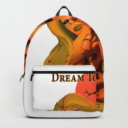 Dream Tower Media Heroic Fantasy Adventure Backpack