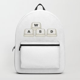 WASD Backpack