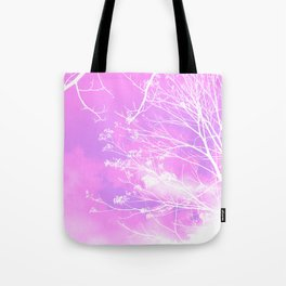 Sweet Trees Tote Bag