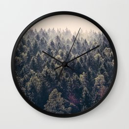 Come Home Wall Clock