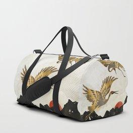 Elegant Flight II Duffle Bag