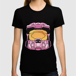 Donut Helmet T-shirt