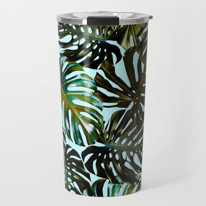 TROPICAL GARDEN XI Travel Mug