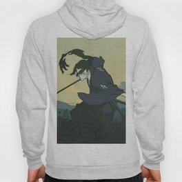 Samurai Champloo Hoody