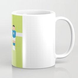#79 Foosball Coffee Mug
