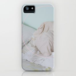 you. iPhone Case