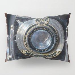 1910s Vintage Kodak Pillow Sham