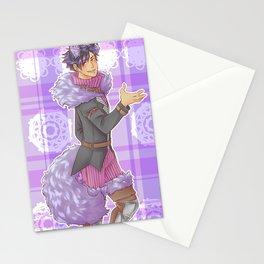 Kuroo Tetsuroo Cheshire Cat Stationery Cards