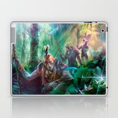 Into the Wilds Laptop & iPad Skin