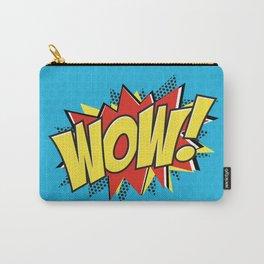 WOW POP ART Carry-All Pouch