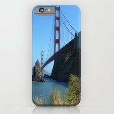 Golden Gate Bridge Slim Case iPhone 6s
