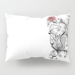 You become responsible, forever Pillow Sham