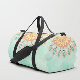 FESTIVAL VIBES -CALI SUMMER Duffle Bag