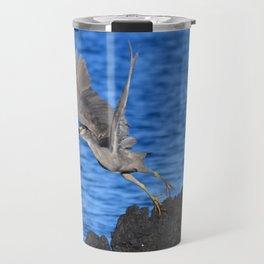 lava takeoff Travel Mug