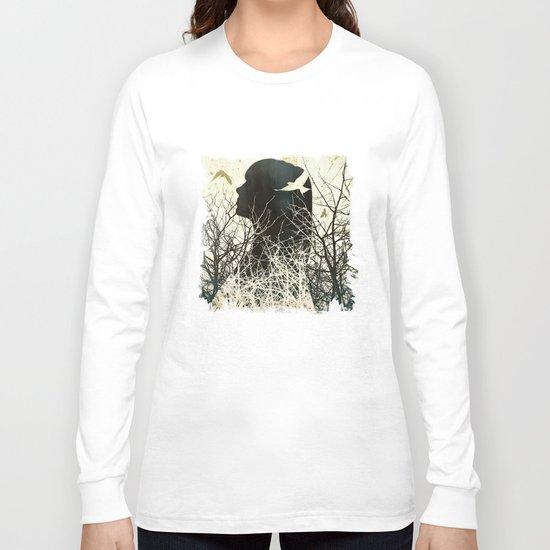 Fleeting Freedom Long Sleeve T-shirt