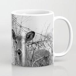 Pandemic Deer Coffee Mug