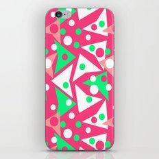 Hot Pinkness iPhone & iPod Skin