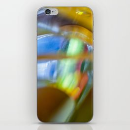 Lucy in the Sky with Diamonds iPhone Skin