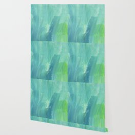 Blue wash Wallpaper