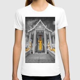 Pranburi Temple Thailand T-shirt