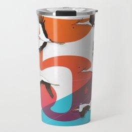 5Birds Travel Mug