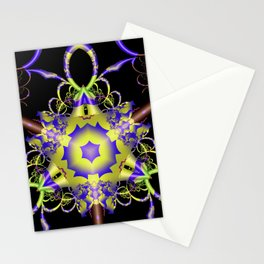 Looper Stationery Cards