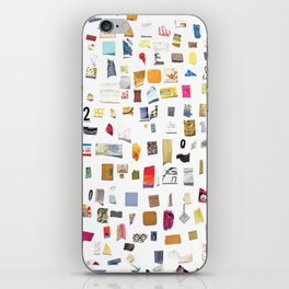 Out of Merely Not Nothing iPhone Skin