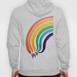 Gay AF Hoody