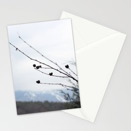 Mansfield Stationery Cards