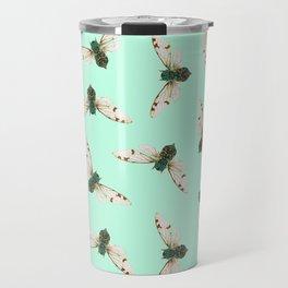 Cicada Jewels Travel Mug