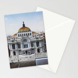 Rey Palomo Enjoying The View Stationery Cards