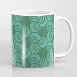 Layered Knots Coffee Mug