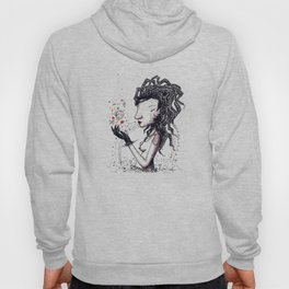 Sometimes, we are made of stars Hoody