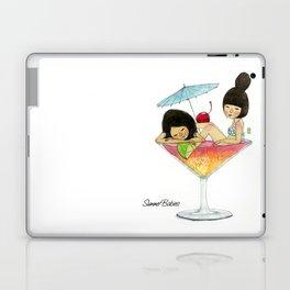 Summer Babies Laptop & iPad Skin