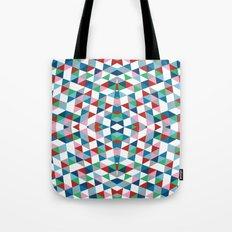 Geometric #3 Tote Bag