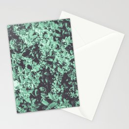 Foliage 2 Stationery Cards