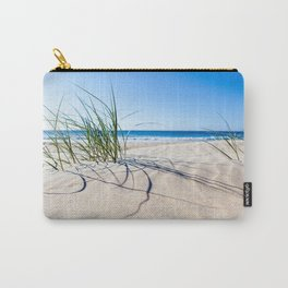 Beachy vibes Carry-All Pouch