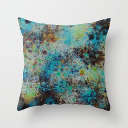 Pillow #G2 Throw Pillow