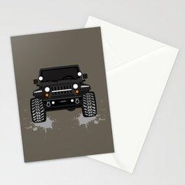 Mudding Life Stationery Cards