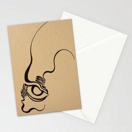 Senses 01 Stationery Cards