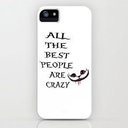All The Best iPhone Case