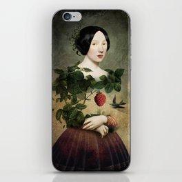 Sweet Heart iPhone Skin