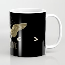 Vulture Culture Coffee Mug