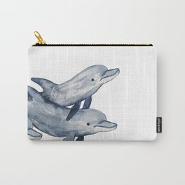 Bottlenose Carry-All Pouch