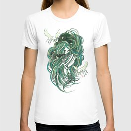 Seven Deadly Sins 'Envy' T-shirt