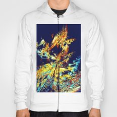 Butterfly Paradise Hoody